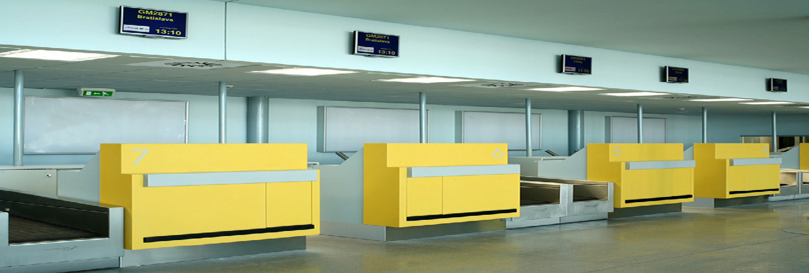 himacs-yellow-airport-desk