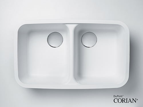 Corian sinks dfmk solid surface milton keynes for Avonite sinks