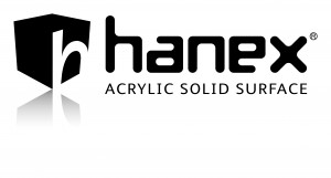 Hanex logo with strapline