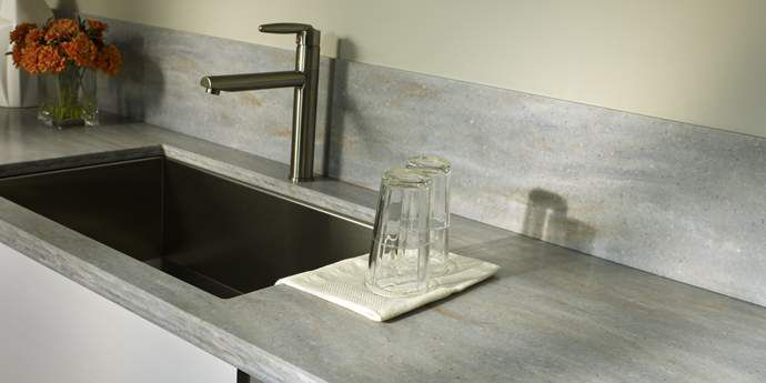Corian juniper dfmk solid surface milton keynes for Avonite sinks